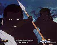 M.A.S.K. cartoon - Screenshot - Green Nightmare 522