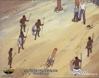 M.A.S.K. cartoon - Screenshot - Green Nightmare 570