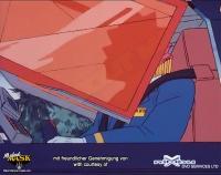 M.A.S.K. cartoon - Screenshot - Green Nightmare 406