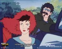 M.A.S.K. cartoon - Screenshot - Green Nightmare 369