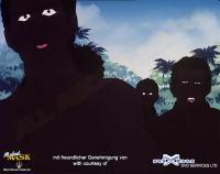 M.A.S.K. cartoon - Screenshot - Green Nightmare 410