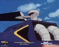 M.A.S.K. cartoon - Screenshot - Green Nightmare 688