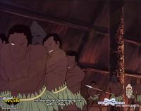 M.A.S.K. cartoon - Screenshot - Green Nightmare 628