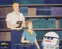 M.A.S.K. cartoon - Screenshot - Green Nightmare 138