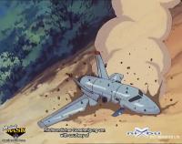 M.A.S.K. cartoon - Screenshot - Green Nightmare 298