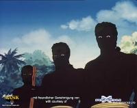 M.A.S.K. cartoon - Screenshot - Green Nightmare 337