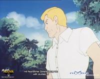 M.A.S.K. cartoon - Screenshot - Green Nightmare 450