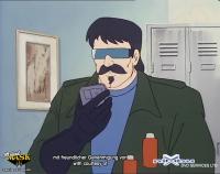 M.A.S.K. cartoon - Screenshot - Green Nightmare 190