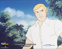 M.A.S.K. cartoon - Screenshot - Green Nightmare 449