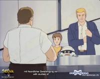 M.A.S.K. cartoon - Screenshot - Green Nightmare 149