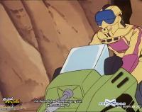 M.A.S.K. cartoon - Screenshot - Green Nightmare 664