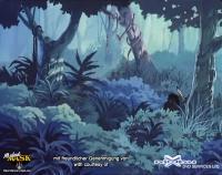 M.A.S.K. cartoon - Screenshot - Green Nightmare 447