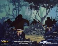 M.A.S.K. cartoon - Screenshot - Green Nightmare 509