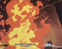 M.A.S.K. cartoon - Screenshot - Green Nightmare 029
