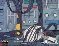 M.A.S.K. cartoon - Screenshot - Green Nightmare 261