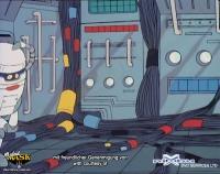 M.A.S.K. cartoon - Screenshot - Green Nightmare 257
