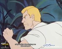 M.A.S.K. cartoon - Screenshot - Green Nightmare 430