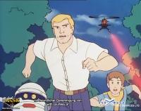 M.A.S.K. cartoon - Screenshot - Green Nightmare 434