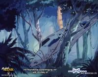 M.A.S.K. cartoon - Screenshot - Green Nightmare 339