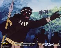 M.A.S.K. cartoon - Screenshot - Green Nightmare 376