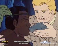 M.A.S.K. cartoon - Screenshot - Green Nightmare 122