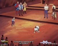 M.A.S.K. cartoon - Screenshot - Green Nightmare 711