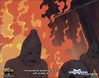 M.A.S.K. cartoon - Screenshot - Green Nightmare 021