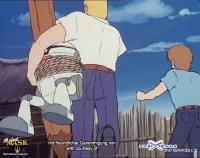 M.A.S.K. cartoon - Screenshot - Green Nightmare 574