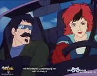 M.A.S.K. cartoon - Screenshot - Green Nightmare 221
