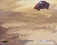 M.A.S.K. cartoon - Screenshot - Green Nightmare 370