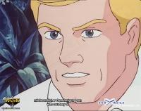 M.A.S.K. cartoon - Screenshot - Green Nightmare 454