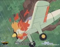 M.A.S.K. cartoon - Screenshot - Green Nightmare 087