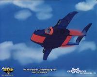 M.A.S.K. cartoon - Screenshot - Green Nightmare 501