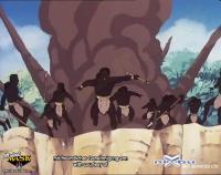 M.A.S.K. cartoon - Screenshot - Green Nightmare 359