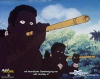 M.A.S.K. cartoon - Screenshot - Green Nightmare 379