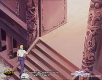 M.A.S.K. cartoon - Screenshot - Green Nightmare 582