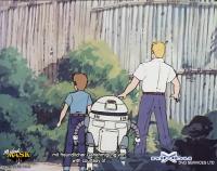 M.A.S.K. cartoon - Screenshot - Green Nightmare 504