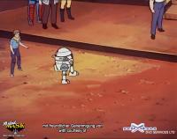 M.A.S.K. cartoon - Screenshot - Green Nightmare 709