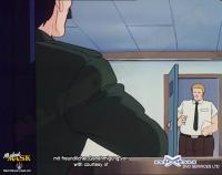 M.A.S.K. cartoon - Screenshot - Green Nightmare 178