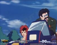 M.A.S.K. cartoon - Screenshot - Green Nightmare 383
