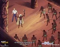 M.A.S.K. cartoon - Screenshot - Green Nightmare 613