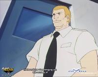 M.A.S.K. cartoon - Screenshot - Green Nightmare 176