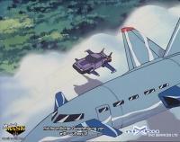 M.A.S.K. cartoon - Screenshot - Green Nightmare 229