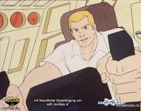M.A.S.K. cartoon - Screenshot - Green Nightmare 215