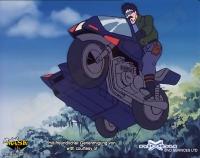 M.A.S.K. cartoon - Screenshot - Green Nightmare 367