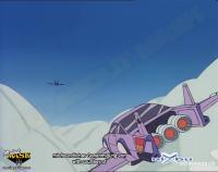 M.A.S.K. cartoon - Screenshot - Green Nightmare 250