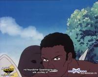 M.A.S.K. cartoon - Screenshot - Green Nightmare 535