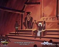 M.A.S.K. cartoon - Screenshot - Green Nightmare 591