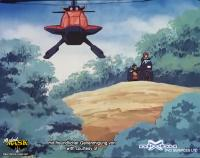 M.A.S.K. cartoon - Screenshot - Green Nightmare 416