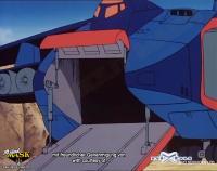 M.A.S.K. cartoon - Screenshot - Green Nightmare 655